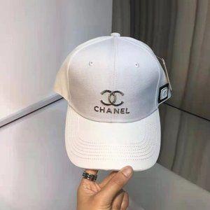 Chanel hat Baseball cap